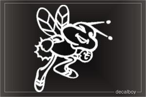 Hornet Decals Stickers Decalboy