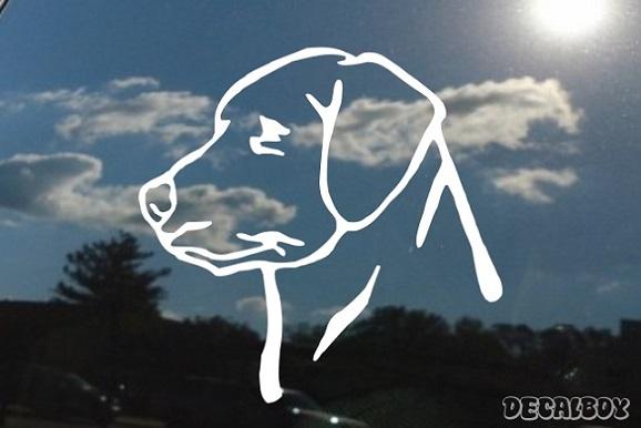 Dogs Decals Amp Stickers Decalboy