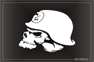 Metal Mulisha Decal
