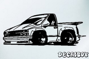 Trucks Decals Stickers Page Decalboy - Decals for trucks