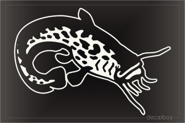 Fish Decals Amp Stickers Page 2 Decalboy