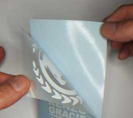 About DieCut Decals Decalbycom - Vinyl and transfer tape