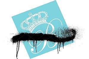Custom Adhesive Vinyl Spray Paint Stencils