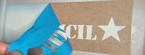 Custom Cut Paint Mask Stencil Decalby Com