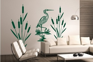 Nature Wall Decal
