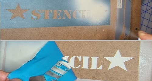 Custom Decals, Die-Cut Stickers, Stencil Films, Personalized
